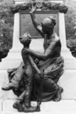 Monument to Eugene Schneider