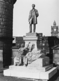 Monument to Scottish American Soldiers