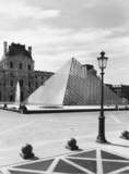 Palais du Louvre;Pyramid