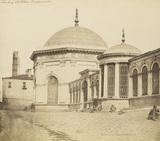 Tomb of Sultan Mahmoud