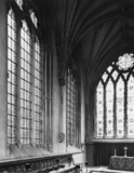 Bishops Palace;Chapel