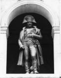 Hotel des Invalides;Statue of Napoleon I