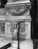 La Madeleine;High Altar