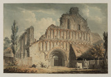 Saint Botolph's Priory, Colchester
