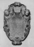 Memorial to Samuel Cooper