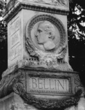 Monument to Vincenzo Bellini