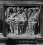 San Giacomo Magiore;Cappella Bentivoglio;Tomb of Antonio Galeazzo Bentivoglio