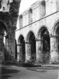 Fountains Abbey;Abbey Church
