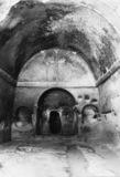 Eski Gumus Monastery