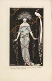Journal des Dames et des Modes, No. 73, Plate 168