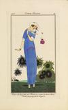 Journal des Dames et des Modes No. 43, Plate 99