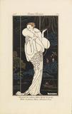 Journal des Dames et des Modes No. 50, Plate 112