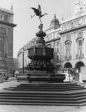 The Shaftesbury Memorial Fountain (Eros)