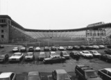 Harvard University, Stadium