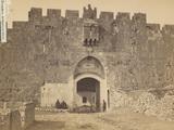 St Stephen's Gate