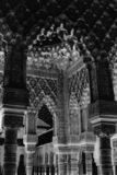 Alhambra;Alcazar