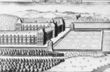 Chateau de Montceaux