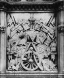Monument to Manfredo Fanti
