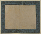 Design for a decorative frame
