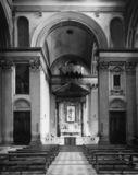 San Lorenzo;Church