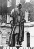 Statue of Thomas Guy