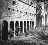 Fountains Abbey;Conversorium