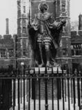 Statue of Henry VI