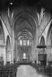 Church Notre-Dame de Pamele