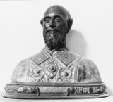 Reliquary bust of San Donato