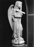 Monument to Alf Jacobsen