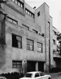 No. 1-12 Rue Mallet-Stevens