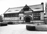 Crane Memorial Library