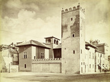 Torre degli Auguillara
