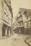 Town of Dinan