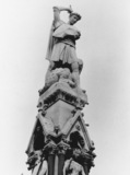 Monument to those of Westminster School fallen in the Crimean War
