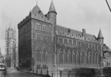 Castle of Gerard le Diable