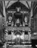 Santa Maria Gloriosa dei Frari;Tomb of Giovanni Pesaro
