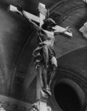 Saint Sulpice;Crucifix