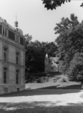 Monte Cristo, the Home of Alexandre Dumas pere, The Chateau d'If