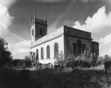 Church of St Rumbald