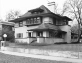 Edward R. Hills/ De Caro House