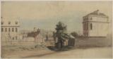 View of Greenwich village