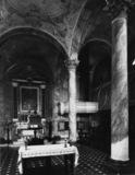 Convent of San Niccolo da Bari;Convent Church