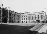 University of Cambridge, Corpus Christi College