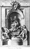 Vatican ;Basilica di S. Pietro;Tomb of Gregory XIII