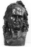 Statue of Nicolo Paganini