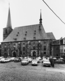 Parish Church of Saints Peter and Paul