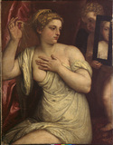Toilet of Venus (after Tiziano Vecellio)