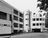 Daimler Hire Garage