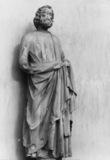 Apostle from Sainte Chapelle